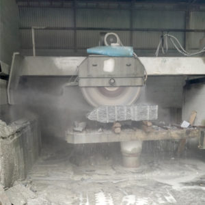 Used bridge saw for sale - Terzago GLS35 - Preview